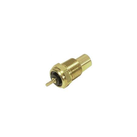 Eckler's Premier  Products 25-129203 Lectric Limited Engine Coolant Temperature Sending Unit| 1513130 Corvette Coolant Temperature Sending Unit