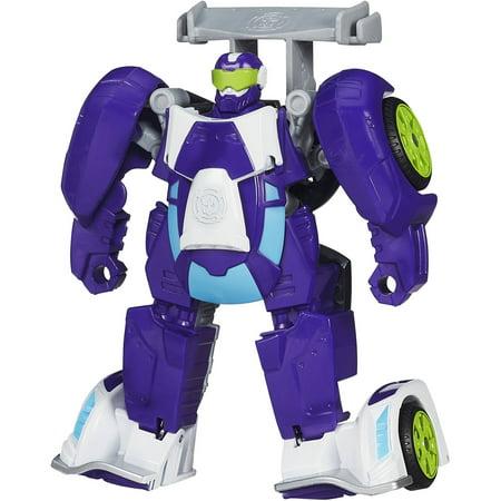 Playskool Heroes Transformers Rescue Bots Blurr