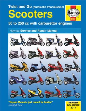 twist and go automatic transmission scooters service and repair rh walmart com Haynes Repair Manuals Mazda Haynes Repair Manual 1987 Dodge Ram 100