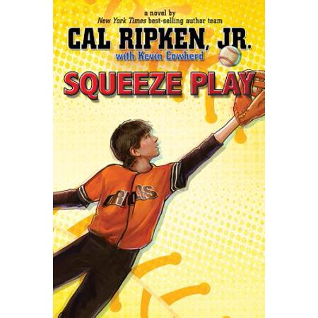 - Cal Ripken, Jr.'s All-Stars Squeeze Play