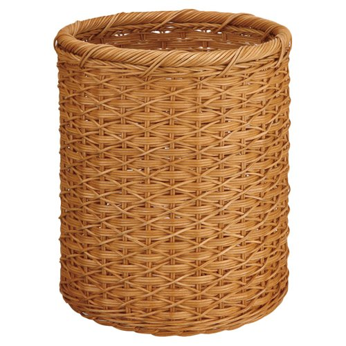 Organize It All Organize It All Natural Waste Basket