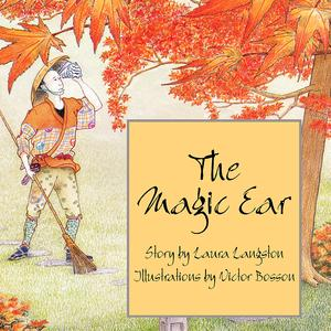 The Magic Ear - Audiobook