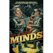 Out of Their Minds - eBook