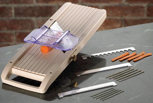 Benriner Wide Body Slicer BN 3 by Harold Import Co.