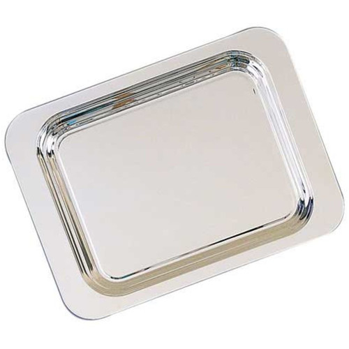 Heim Concept Elegance Stainless Steel Serving Tray