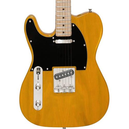 Sawtooth Classic ET 50 Ash Body Electric Guitar