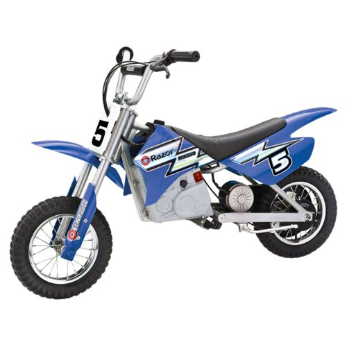 Razor Dirt Rocket MX350 2009 Battery Powered Motorcycle