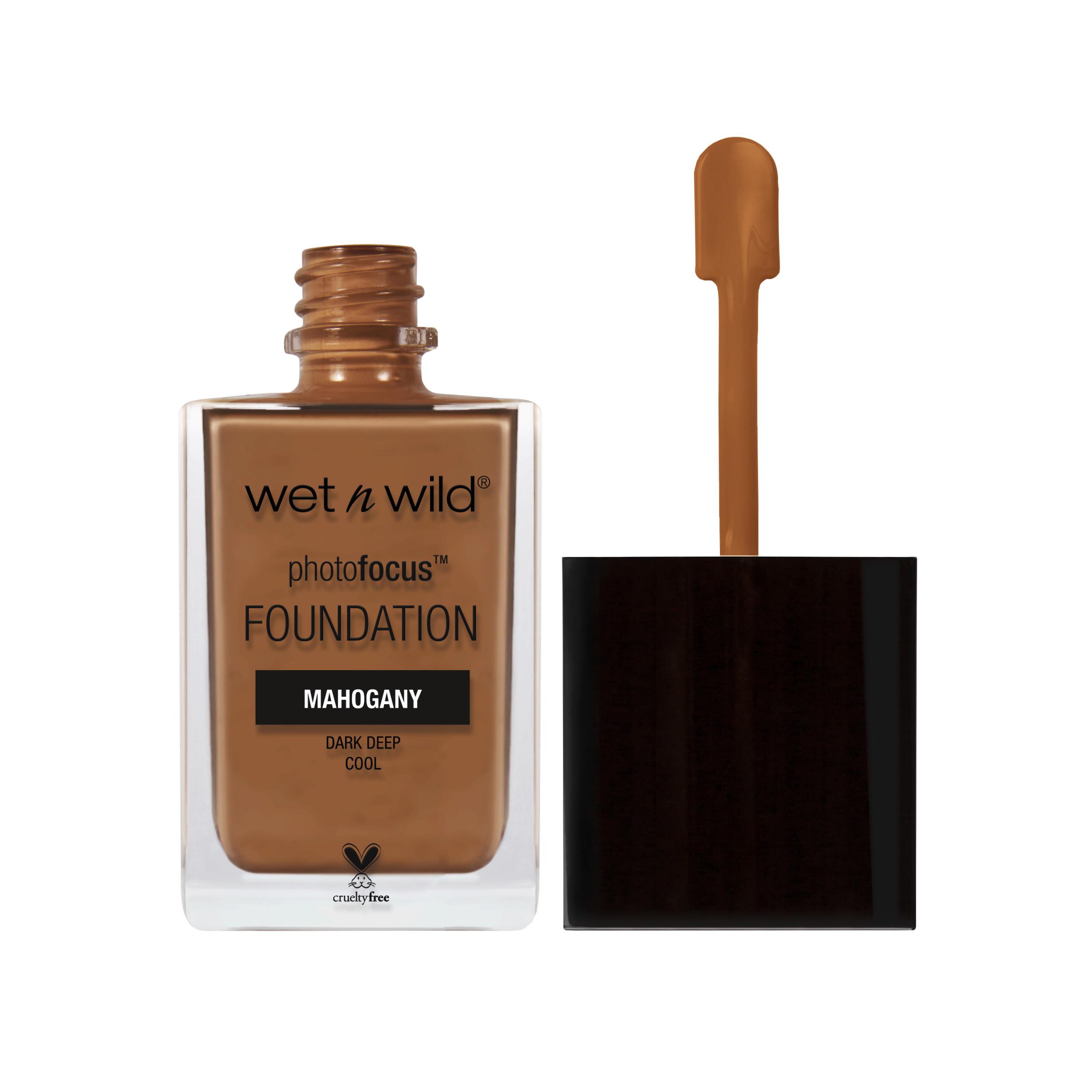 wet n wild Photo Focus Foundation, Espresso