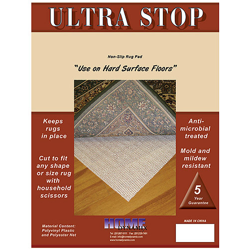 Ultra Stop Rug Pad