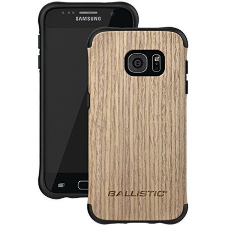 Ballistic Case Co. UT1688-B22N Samsung Galaxy S7 Urbanite Select (Ballistic Ss Rolling Case)