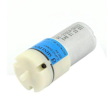 DC 6V 2200RPM 4mm Nozzle Electric Mini Water Pump Motor f Aquarium Tank - image 3 of 3