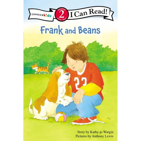 I Can Read Books: Level 2: Frank and Beans (Paperback) Frank Schaffer Reading