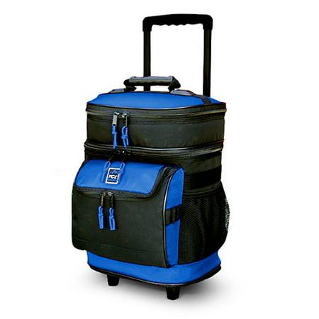 Rolling Backpack Cooler Os Backpacks
