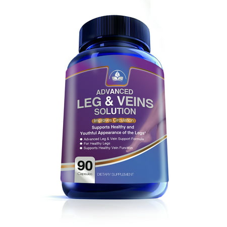 Circulation & Vein Solution for Healthy Legs (90
