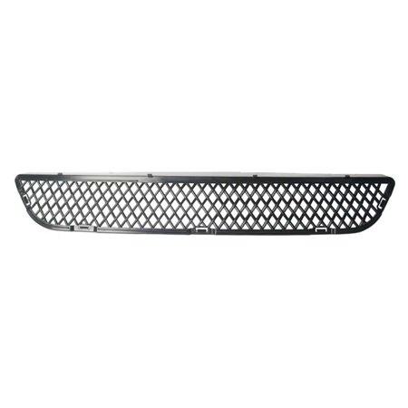 CPP Black Grill Assembly for 2006-2010 Jeep Grand Cherokee