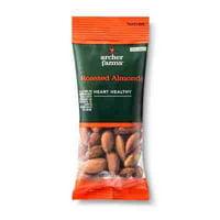 Roasted Sea Salt Almonds - 1.5oz - Archer Farms