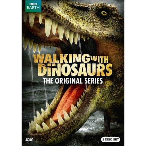 Walking With Dinosaurs (Anamorphic Widescreen)