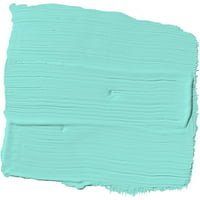Bali Hai Teal, Blue & Teal, Paint and Primer, Glidden High Endurance Plus Interior