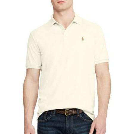 Classic-Fit Cotton Polo