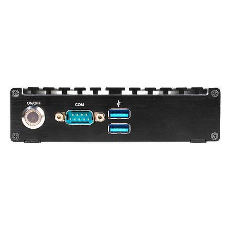 Jetway JBC420U591W-3160B Fanless, Braswell, Intel Celeron N3160 SoC, 2 LAN, HDMI,DP,COM, -