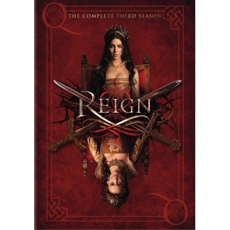 Reign: Reign: The Complete Third Season (Other) - Angry Birds Season 3 Halloween 1-9