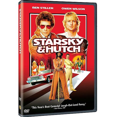 Starsky And Hutch
