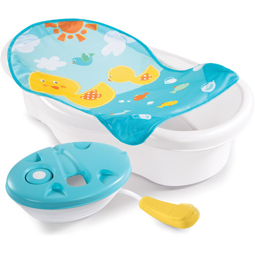Summer Infant Bath and Shower Center