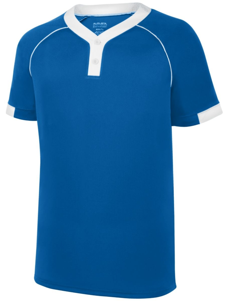 Augusta 1553 Youth Stanza Jersey