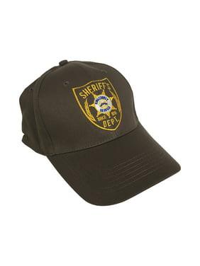 e7330f0df7754 Hat Walking Dead Rick Grimes Costume Shane Walsh Baseball Cap