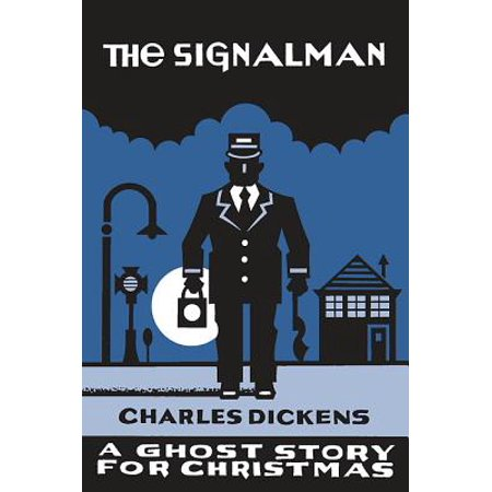 Halloween Ghost Story Ideas (The Signalman : A Ghost Story for)