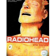 Alfred Radiohead The Bends