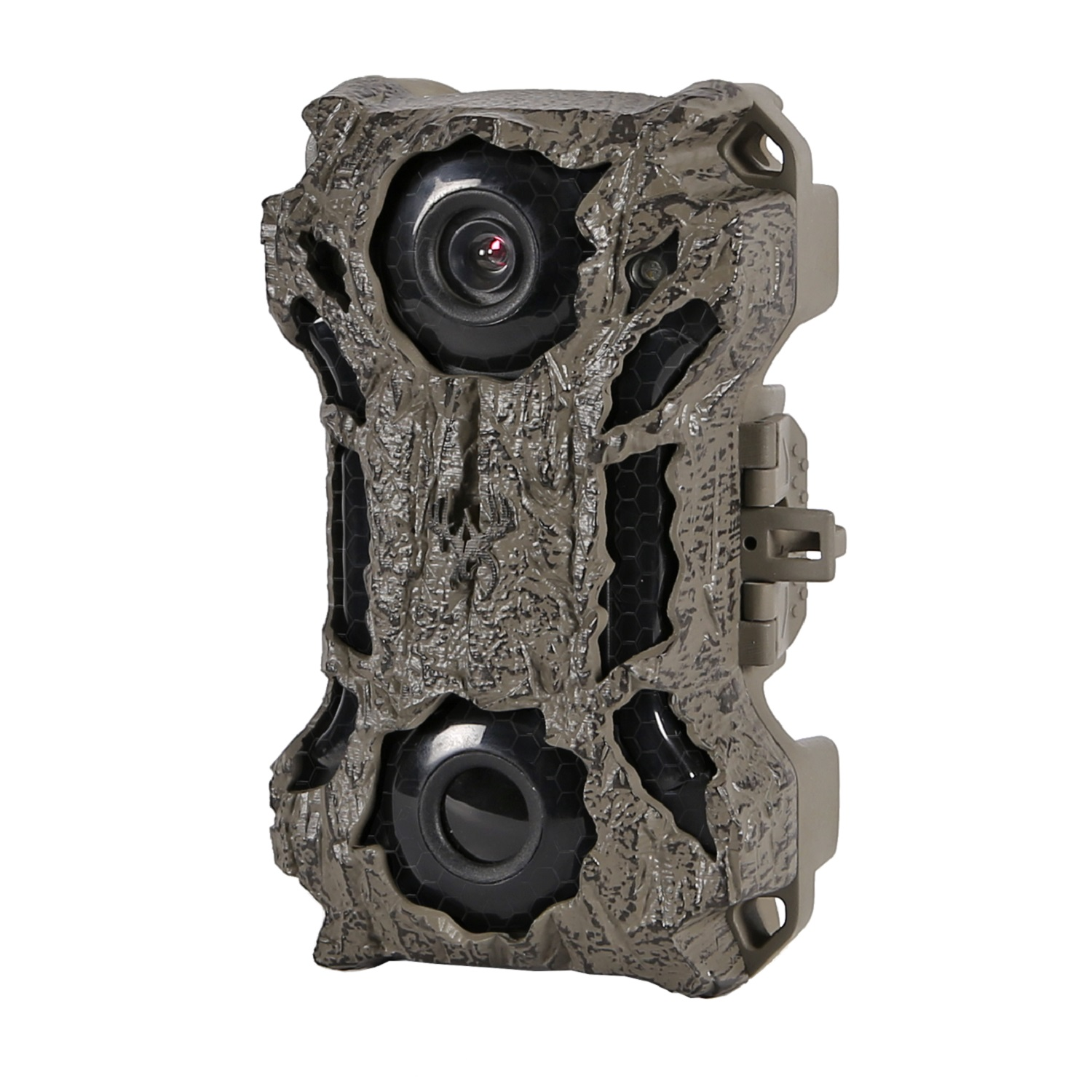 Wildgame Innovations Crush 20X Lightsout TrailCamera-TruBark