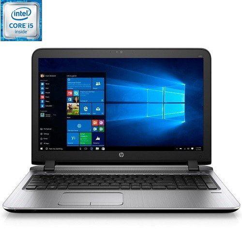 HP ProBook 450 15.6 inch High Performance Business Laptop...