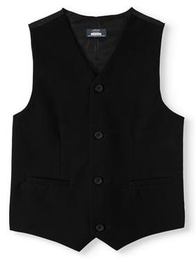 Arrow Aroflex Stretch Suit Vest (Little Boys & Big Boys)