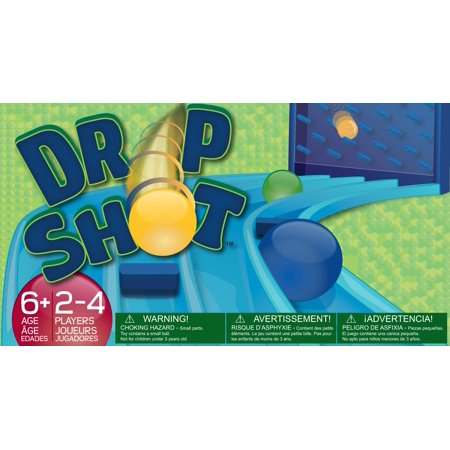 Halloween Relay Races Game (Drop Shot Board Game - It's a Race to The Top But Beware of The)