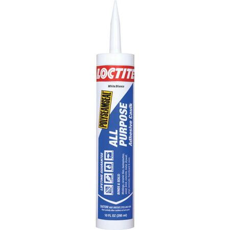 Loctite Polyseamseal All Purpose Adhesive Caulk