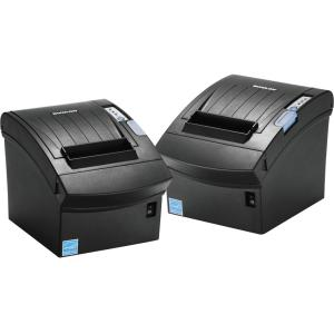 Bixolon SRP-350III Direct Thermal Mono Desktop Receipt Printer - USB & Serial