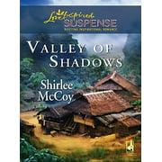 Valley of Shadows - eBook