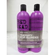 TIGI Bedhead Dumb Blonde Shampoo & Conditioner Duo, 50.72 oz