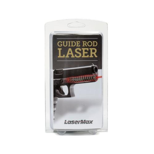 LaserMax Guide Rod Laser Glock 19,23,32,38 LMS-1131P