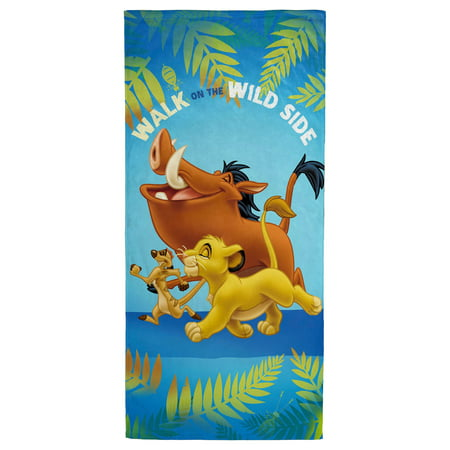 - Disney Lion King Cotton 28