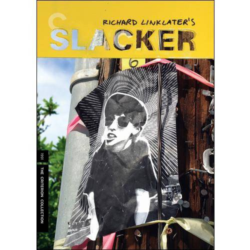 Slacker (Criterion Collection) (Full Frame)