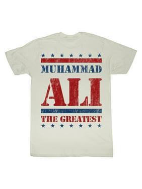 28ccf187 Product Image Muhammad Ali Stars&Stars&Stars Adult T-Shirt Tee. 2Bhip