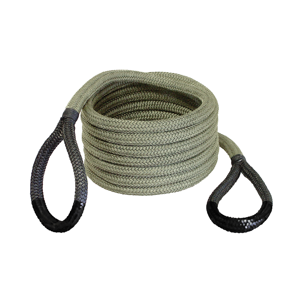 """Bubba Rope (176655BKG) Renegade Rope, 3/4"""" x 20'"""