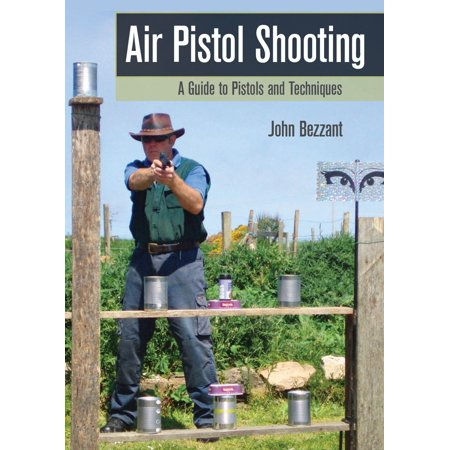 Air Pistol Shooting - eBook thumbnail