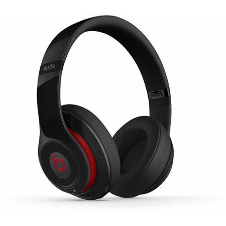 Refurbished Beats by Dr. Dre Studio 2 Wireless Over-Ear Headphones