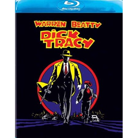Dick Tracy (Blu-ray) (The Best Way To Get A Bigger Dick)