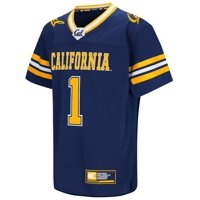 "California Golden Bears NCAA ""Hail Mary Pass"" Youth Football Jersey"