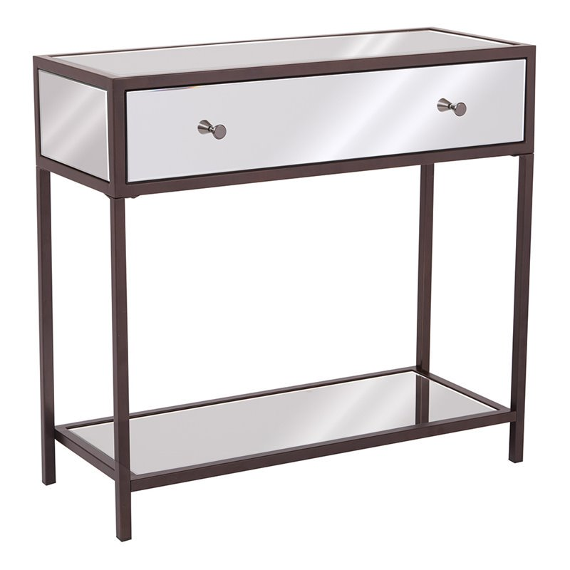OSP Designs by Office Star Products Marquis Foyer Table