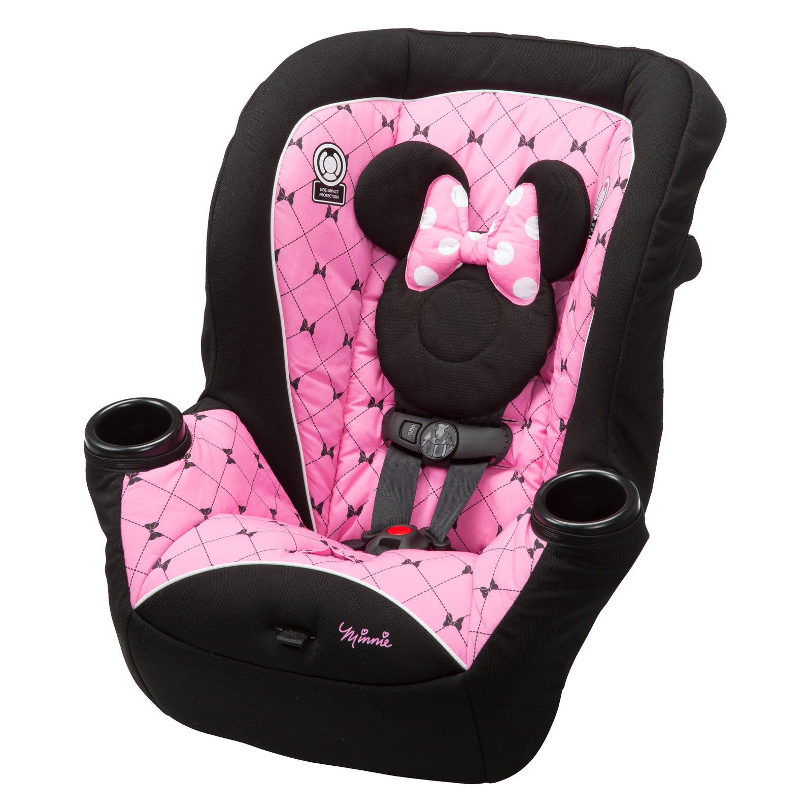 Disney Baby Apt 40 Convertible Car Seat - Kriss Kross Minnie